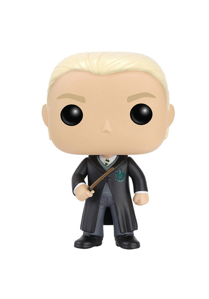 HARRY POTTER Funko Pop! Movies: Harry Potter - Draco Malfoy