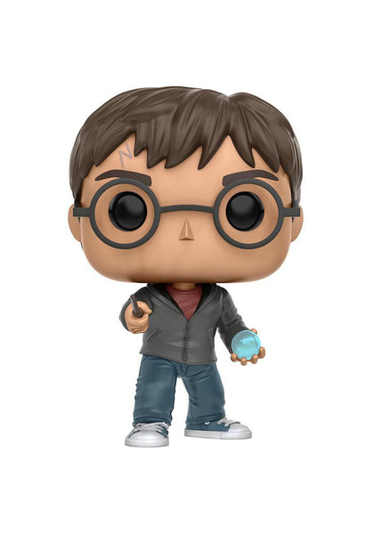 Harry Potter Funko Pop Movies Harry Potter Harry With