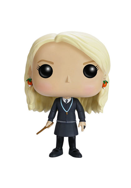 Harry Potter Funko Pop Movies Harry Potter Luna