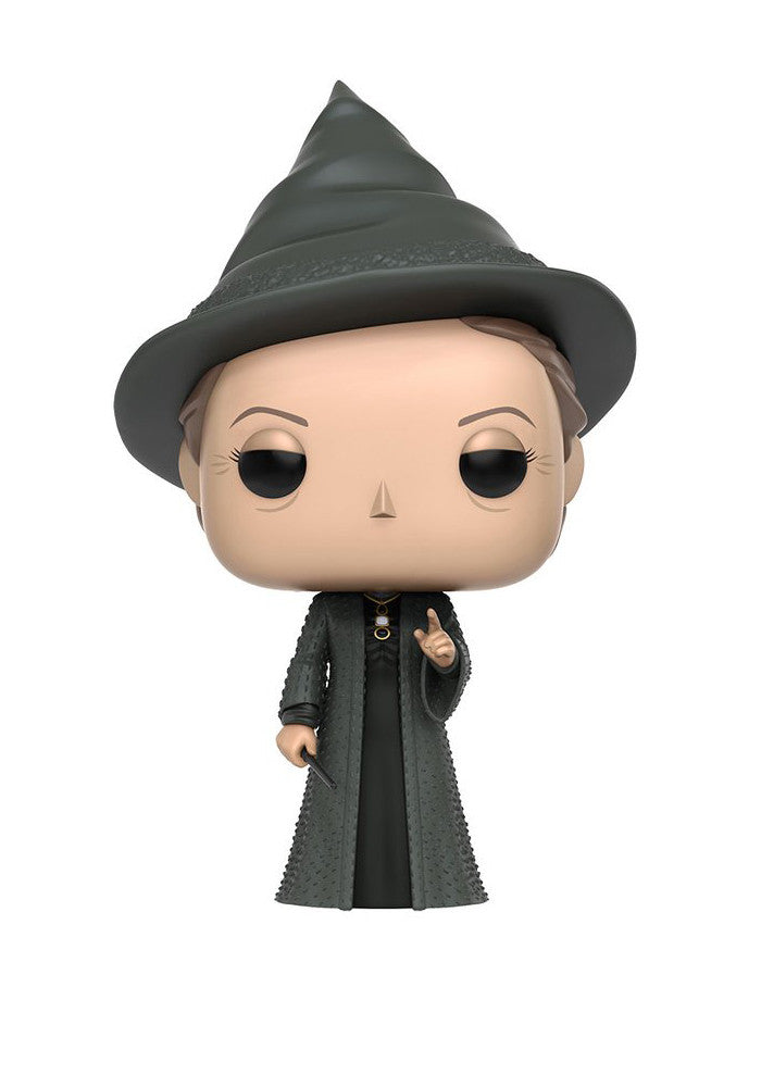 Harry Potter Funko Pop Movies Harry Potter Minerva