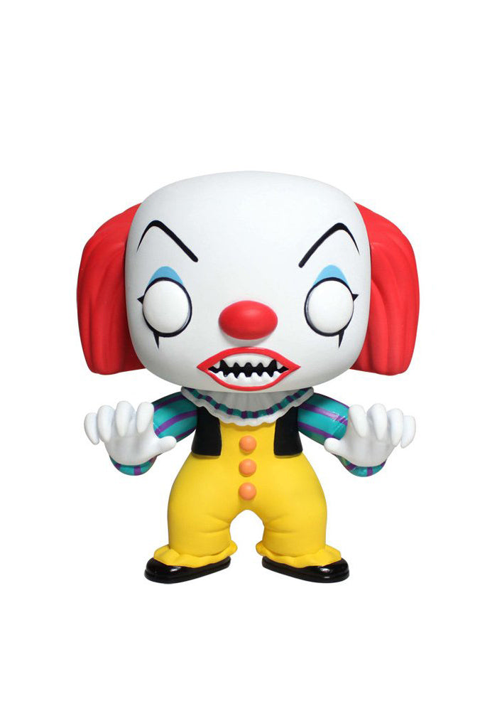 IT Funko Pop! Movies: It - Pennywise