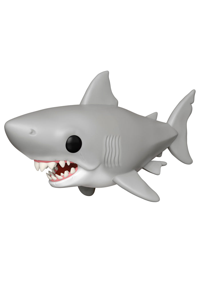 "JAWS Funko Pop! Movies: Jaws - 6"" Great White Shark"