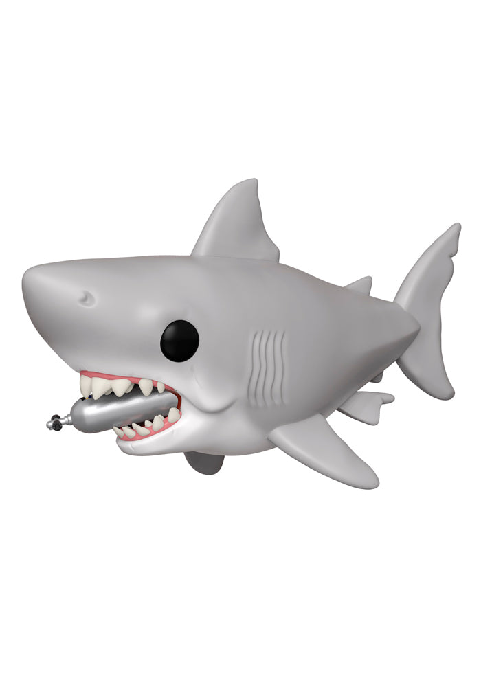 "JAWS Funko Pop! Movies: Jaws - 6"" Jaws With Scuba Tank"
