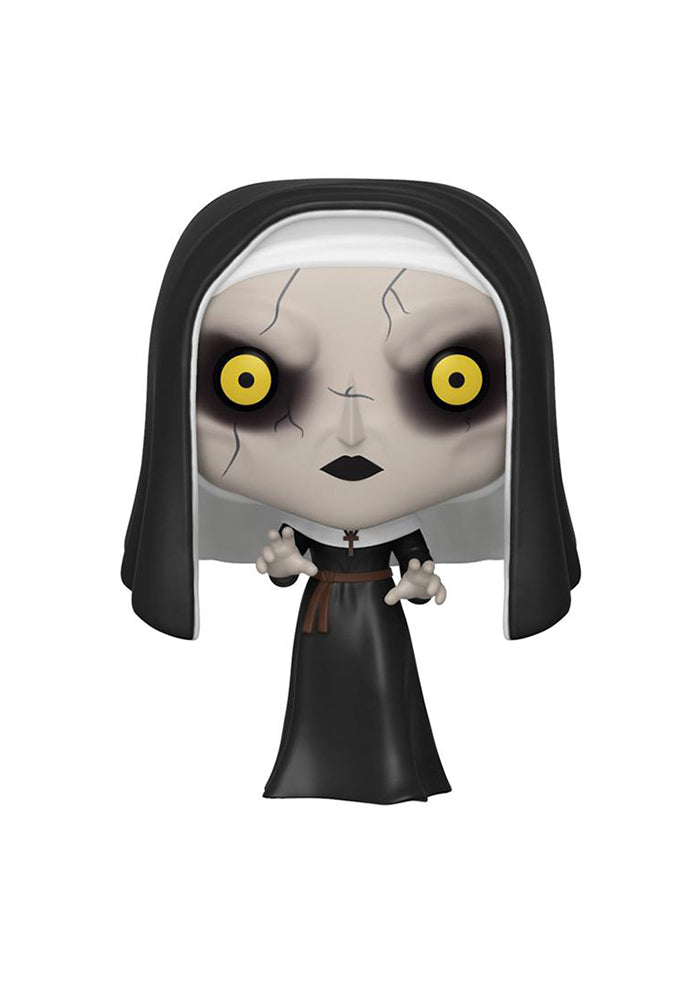 THE NUN Funko Pop! Movies: The Nun - The Nun