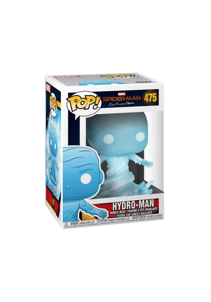 SPIDER-MAN Funko Pop! Movies: Spider-Man Far From Home - Hydro-Man