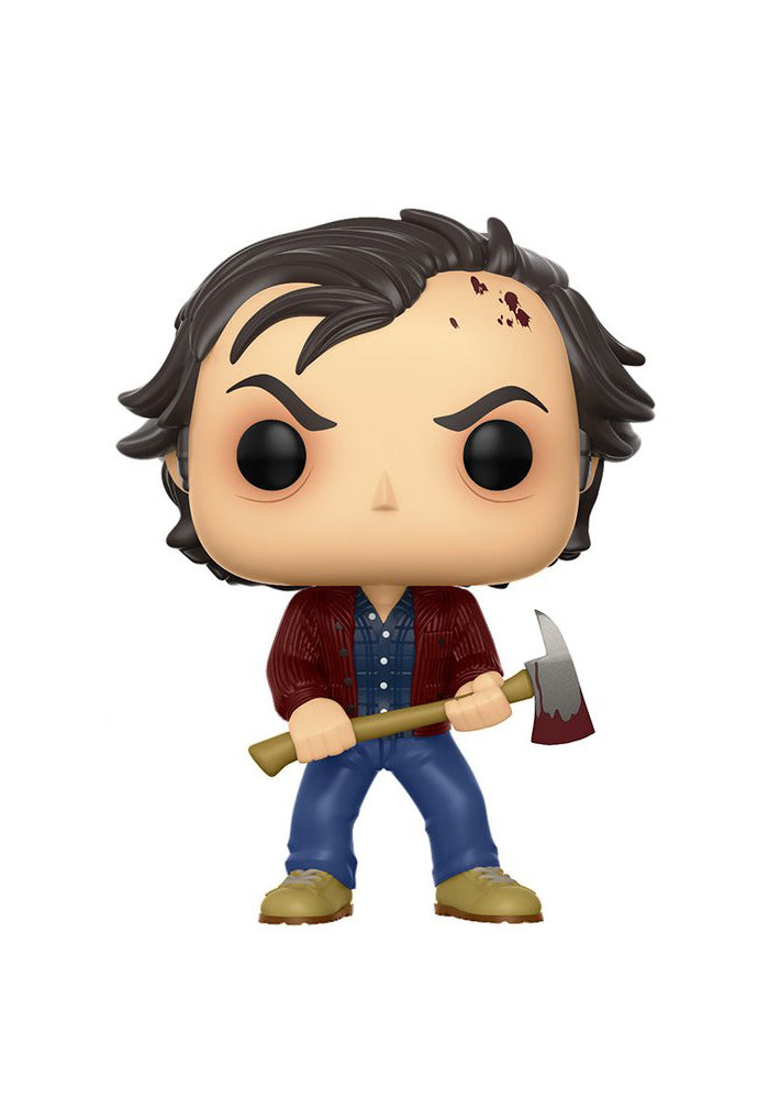 THE SHINING Funko Pop! Movies: The Shining - Jack