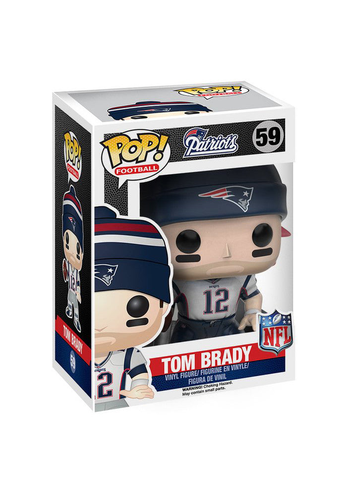 check out d116c edc40 Funko Pop! Sports: NFL - Tom Brady
