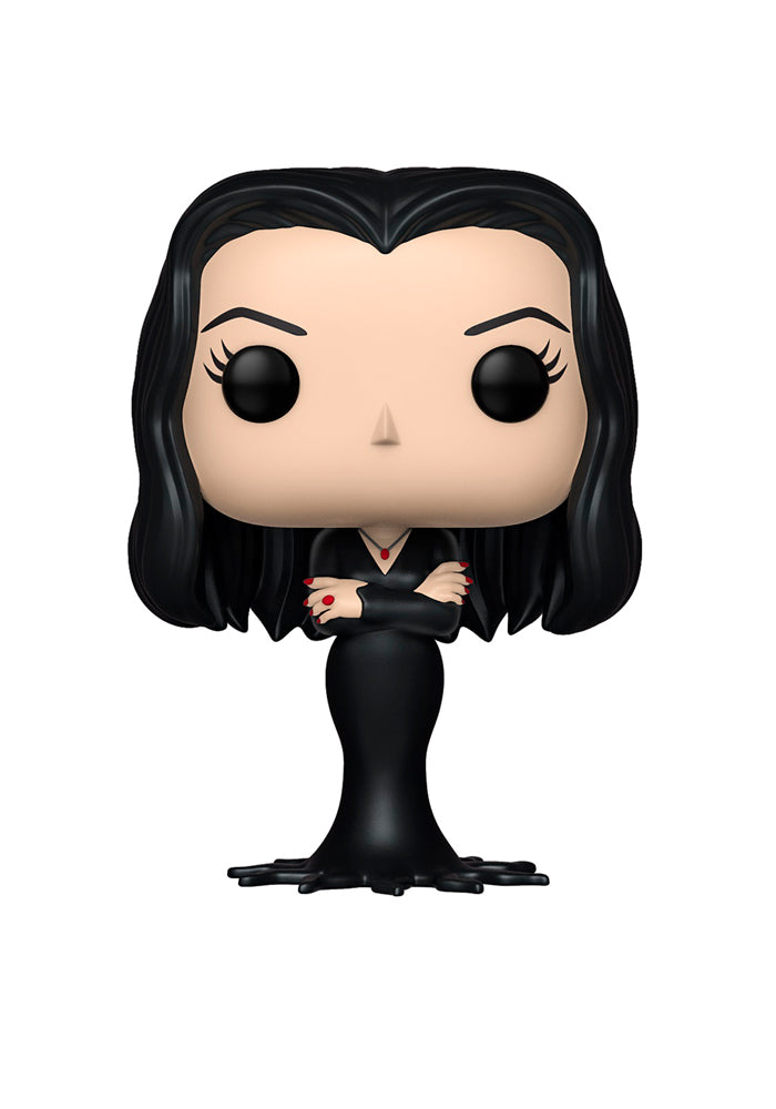 THE ADDAMS FAMILY Funko Pop! TV: The Addams Family - Morticia