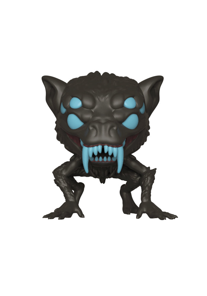 CASTLEVANIA Funko Pop! Animation: Castlevania - Blue Fangs