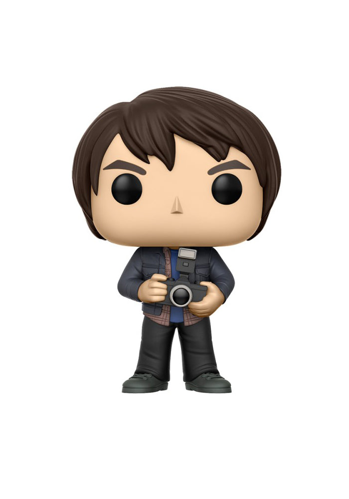 STRANGER THINGS Funko Pop! TV: Stranger Things - Jonathan