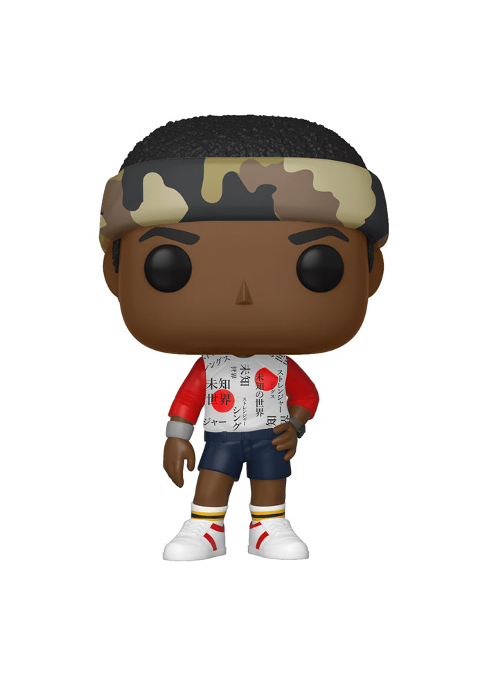 STRANGER THINGS Funko Pop! TV: Stranger Things - Lucas (Casual)