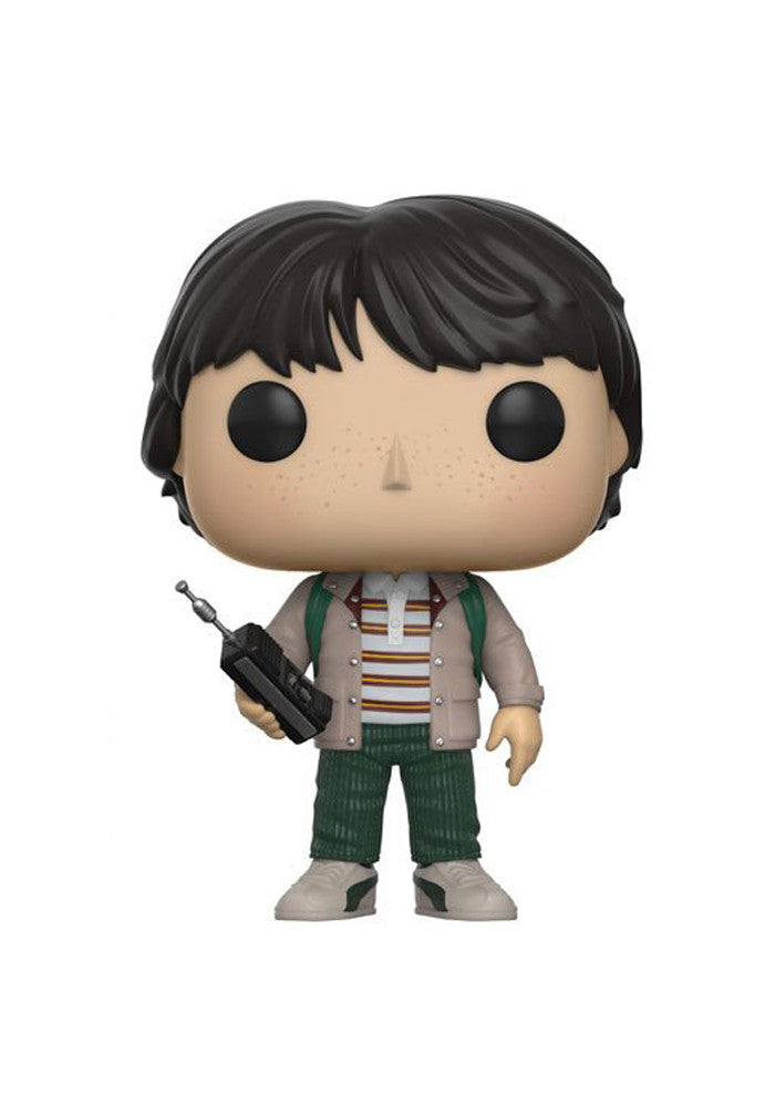 Stranger Things Funko Pop Tv Stranger Things Mike