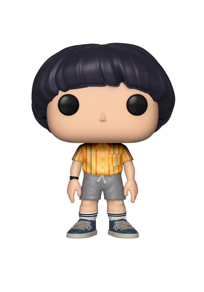 STRANGER THINGS Funko Pop! TV: Stranger Things - Mike (Season 3)