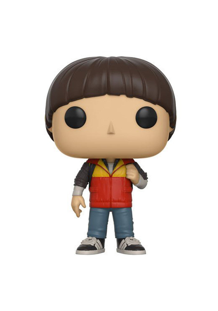 STRANGER THINGS Funko Pop! TV: Stranger Things - Will