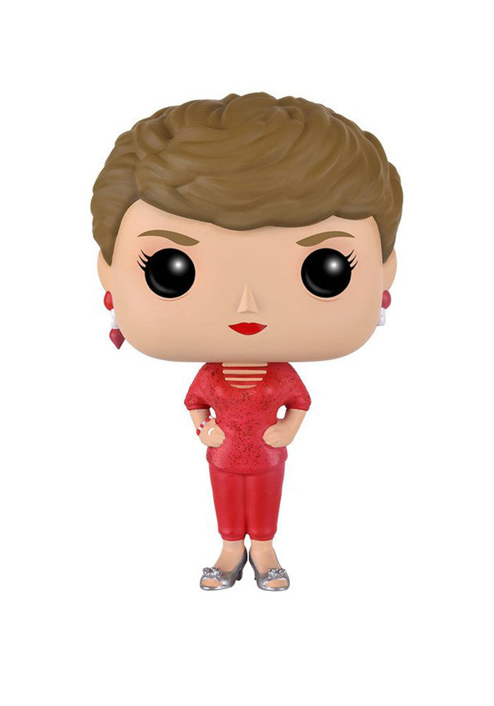 Golden Girls Funko Pop Tv Golden Girls Blanche