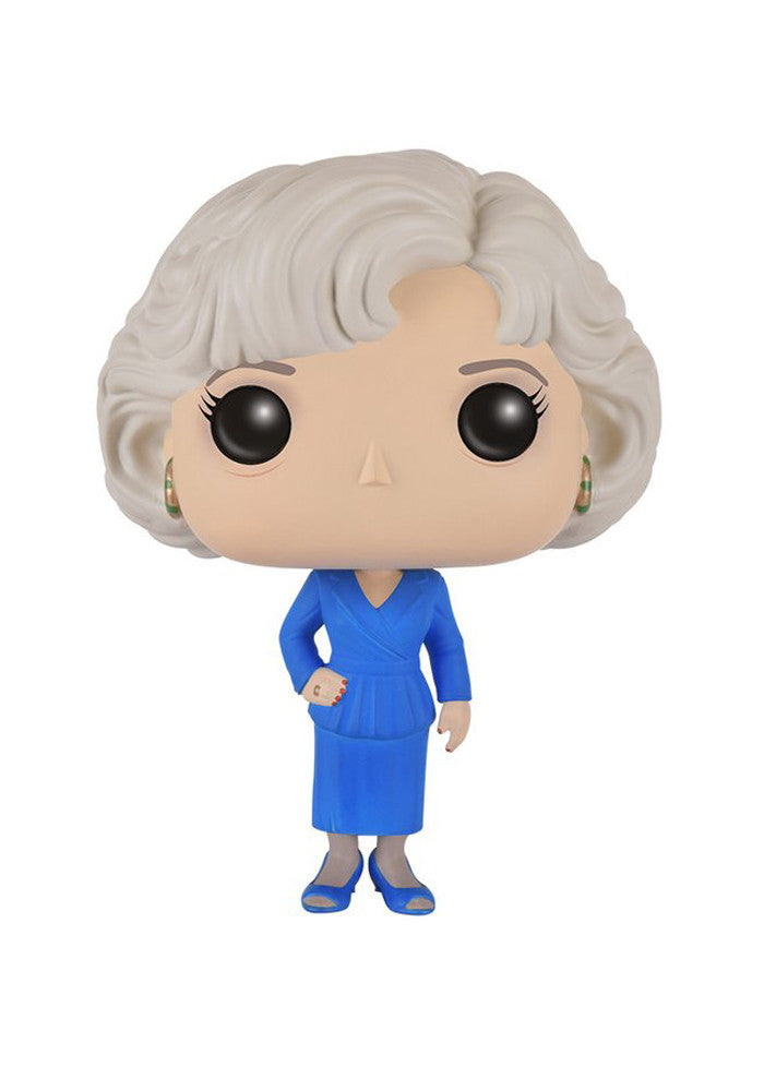 GOLDEN GIRLS Funko Pop! TV: Golden Girls - Rose