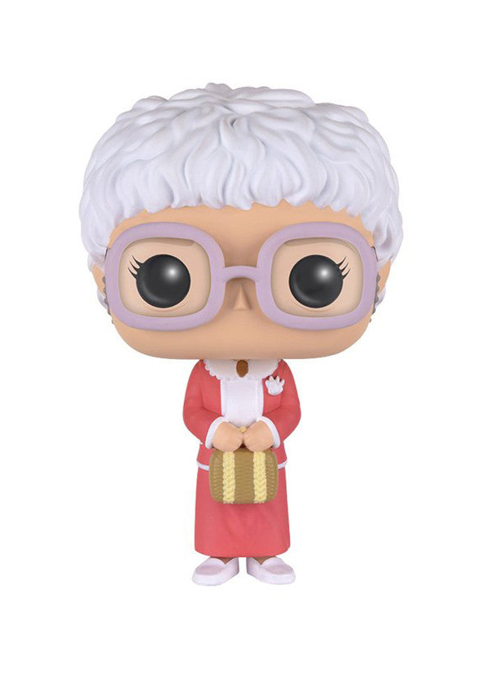 GOLDEN GIRLS Funko Pop! TV: Golden Girls - Sophia