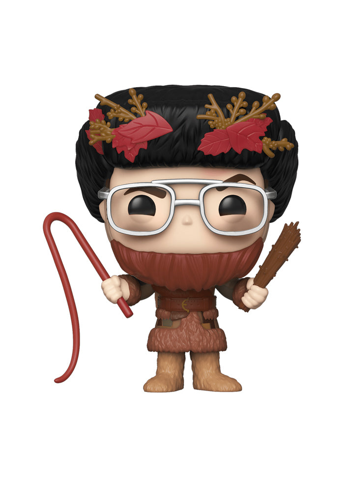 THE OFFICE Funko Pop! TV: The Office - Dwight As Belsnickel