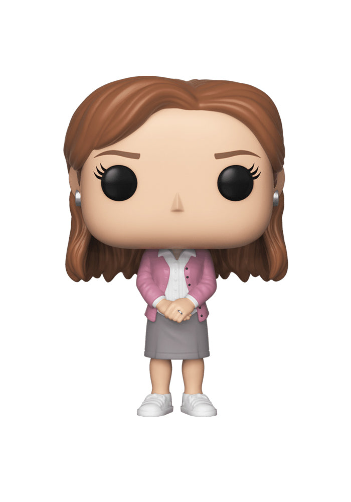 THE OFFICE Funko Pop! TV: The Office - Pam Beesly