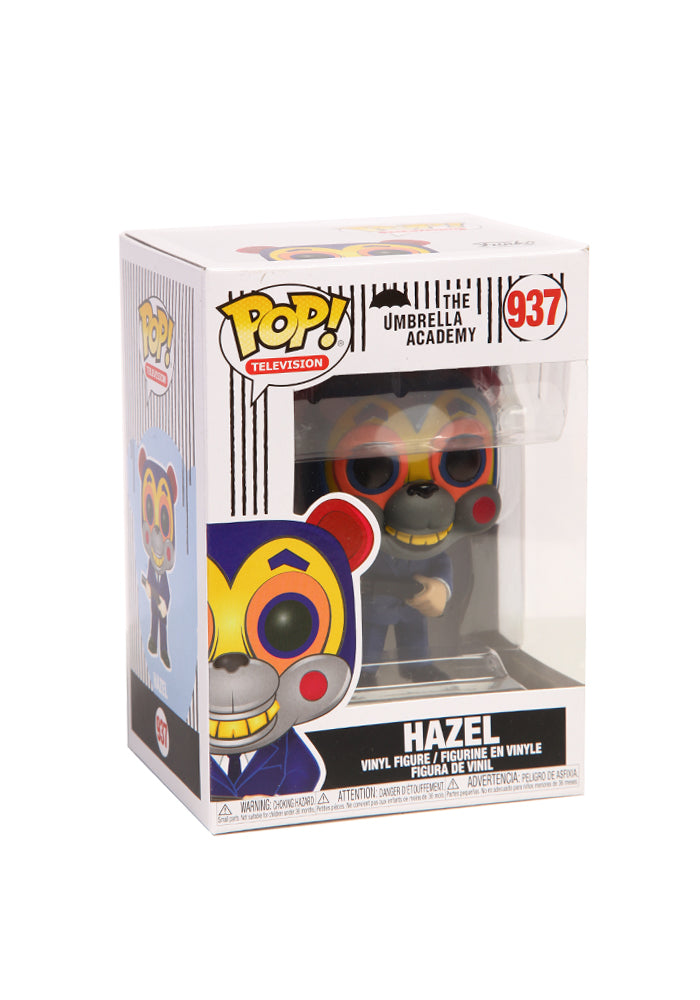 THE UMBRELLA ACADEMY Funko Pop! TV: The Umbrella Academy - Hazel