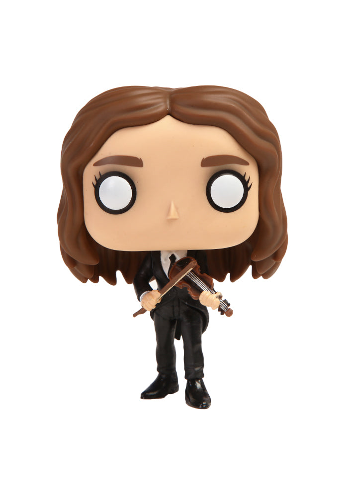THE UMBRELLA ACADEMY Funko Pop! TV: The Umbrella Academy - Vanya