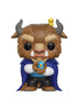 BEAUTY AND THE BEAST Funko Pop! Disney: Beauty & The Beast - The Beast