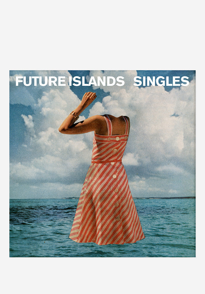 FUTURE ISLANDS Singles LP