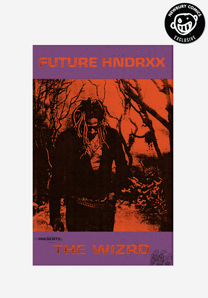 FUTURE Future Hndrxx Presents: The WIZRD Exclusive Cassette