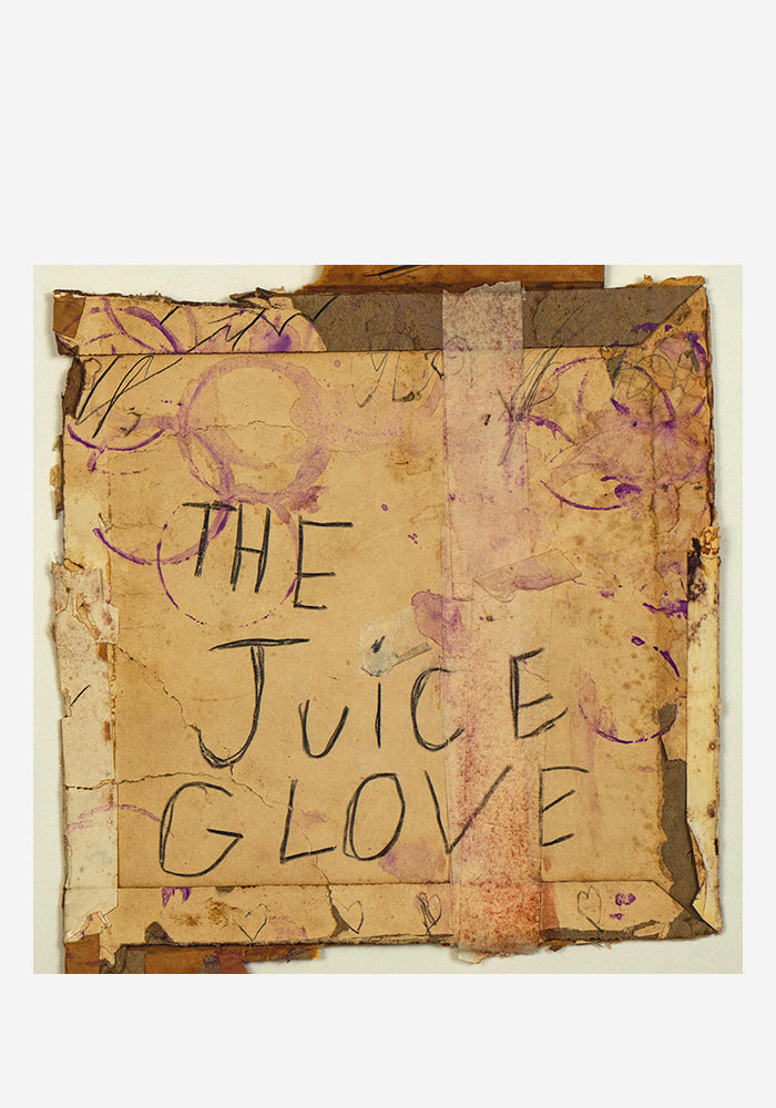 G. LOVE & SPECIAL SAUCE The Juice LP (Color)