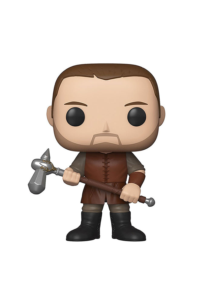 GAME OF THRONES Funko Pop! TV: Game Of Thrones - Gendry