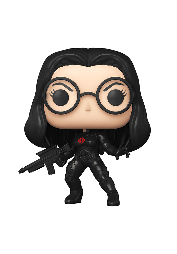 G.I. JOE Funko Pop! Retro Toys: G.I. Joe - Baroness