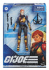 G.I. JOE G.I. Joe Classified Series 6-Inch Action Figure - Scarlett