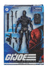 G.I. JOE G.I. Joe Classified Series 6-Inch Action Figure - Snake Eyes