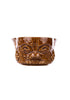 GREMLINS Mogwai 8oz Stackable Tiki Mugs 3-Pack - Caca Brown