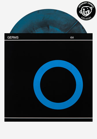 GERMS (GI) Exclusive LP