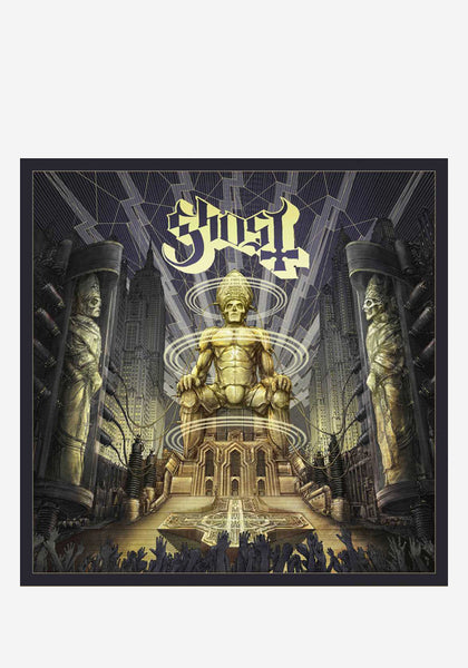 a9749673eff Ghost-Ceremony And Devotion 2 LP Vinyl