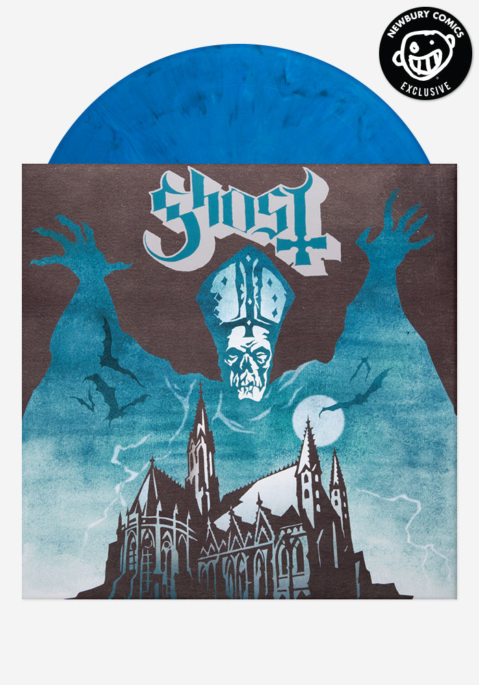GHOST Opus Eponymous Exclusive LP