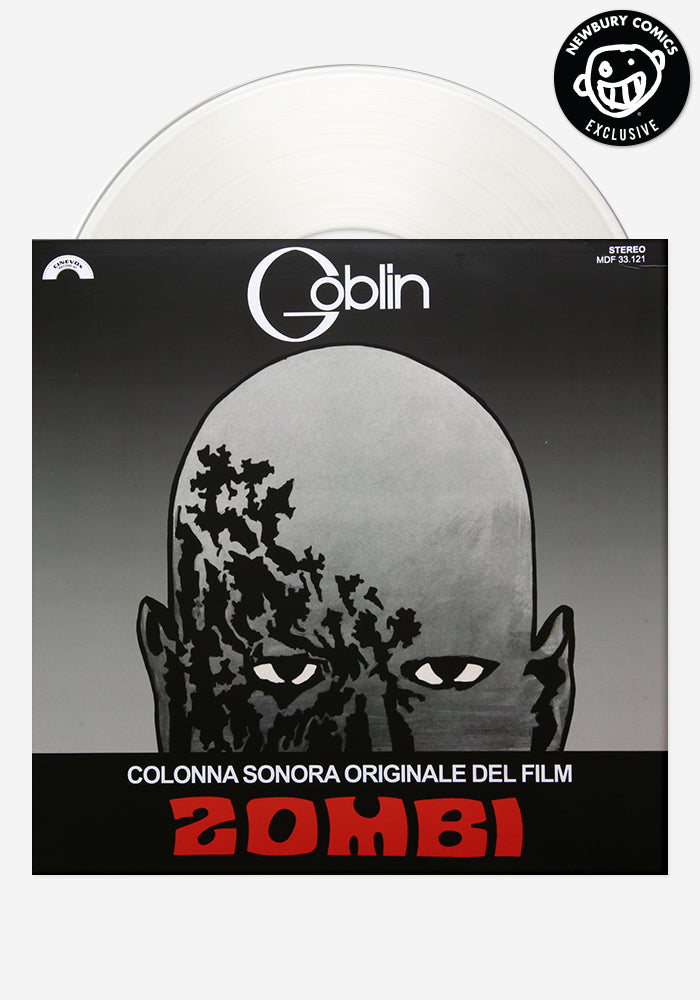 GOBLIN Zombi Exclusive LP