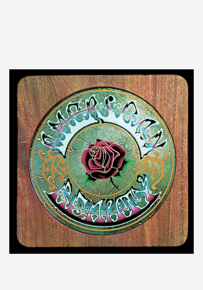 GRATEFUL DEAD American Beauty LP