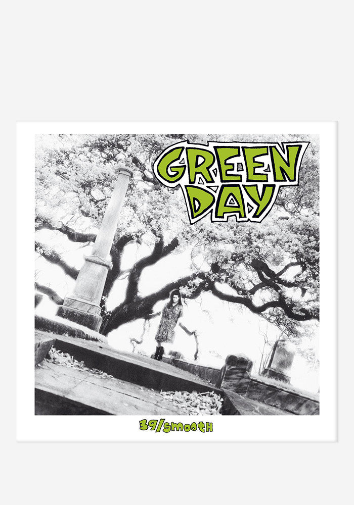 "GREEN DAY 39/Smooth 3 LP + 2 7""s"
