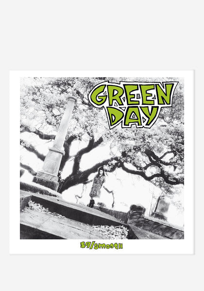 """Green Day 39/Smooth 3 LP + 2 7""""s"""