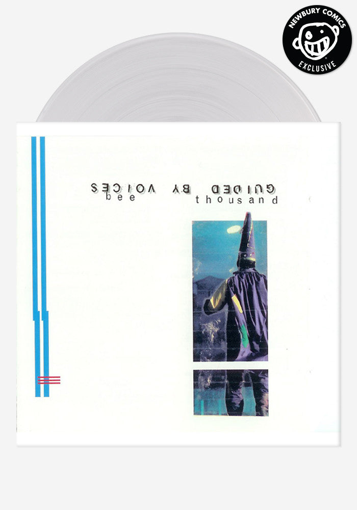 GUIDED BY VOICES Bee Thousand Exclusive LP