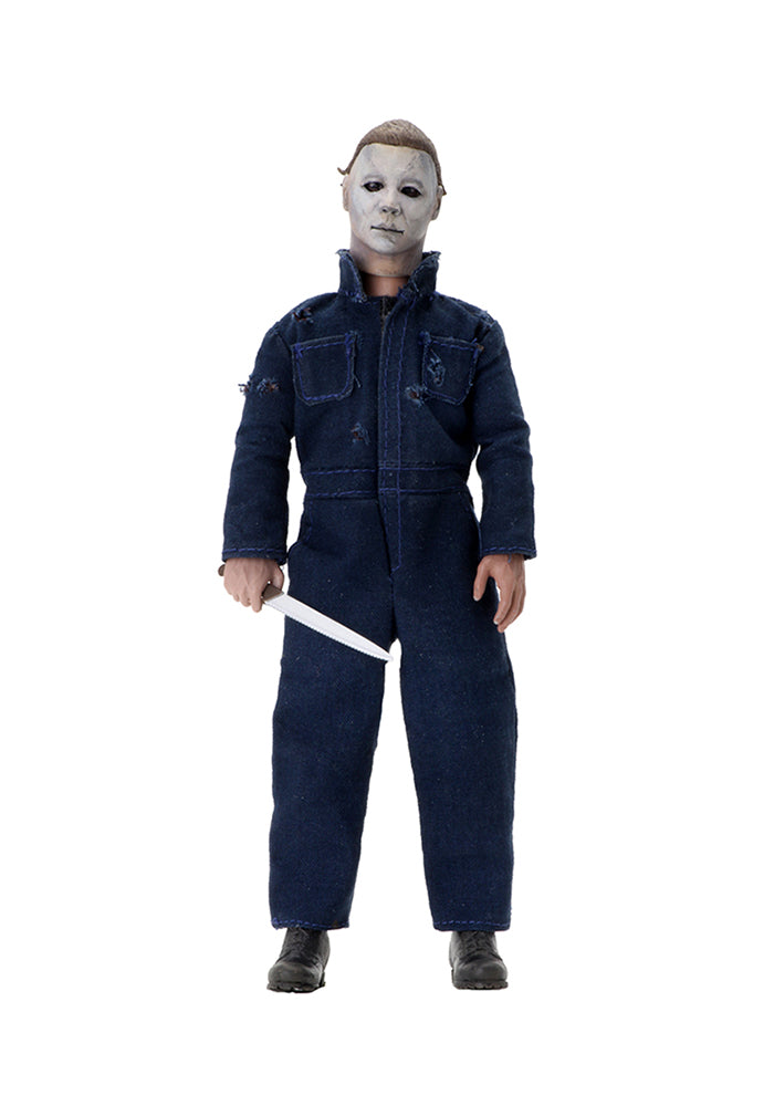 HALOWEEN Halloween 1981 Michael Myers 8-Inch Clothed Action Figure
