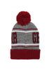 HARRY POTTER Gryffindor House Pom Beanie