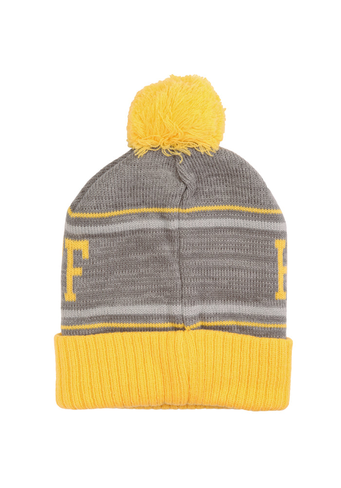HARRY POTTER Hufflepuff House Pom Beanie