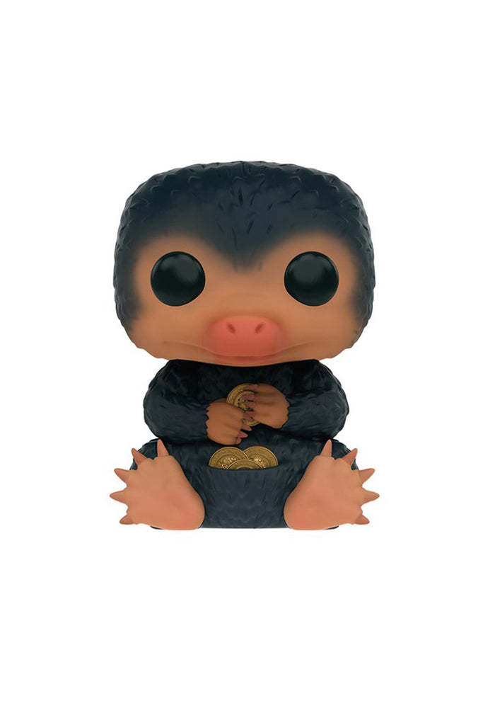HARRY POTTER Funko Pop! Movies: Fantastic Beasts And Where To Find Them - Niffler