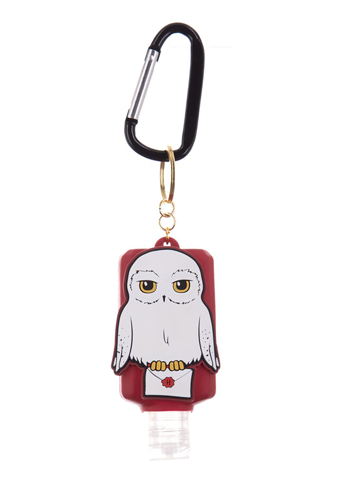 HARRY POTTER Hedwig Bottle Holder Keychain