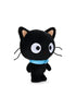 "HELLO KITTY Chococat 6"" Plush"