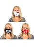 HELLO KITTY Hello Kitty Face Masks 3-Pack