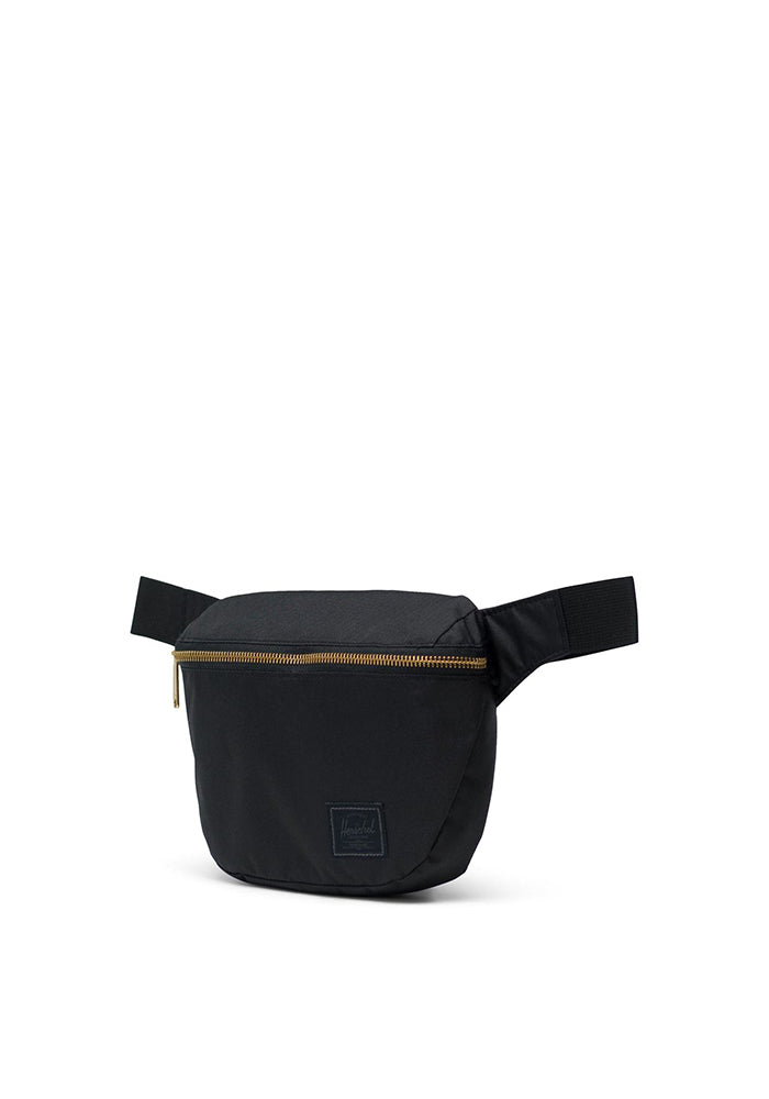 HERSCHEL SUPPLY CO. Fifteen Hip Pack Light - Black